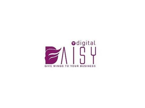 Digital Daisy - Digital Marketing Agency in India - Agencias de publicidad