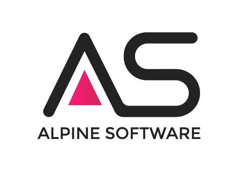 Alpine Software Pvt. Ltd. - Webdesign