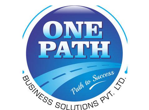 One path Business Solutions - Mainostoimistot