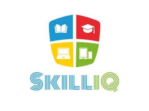 SkillIQ - Coaching & Training