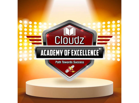 Cloudz Academy of Excellence-IELTS Coaching in Hyderabad - Adult education