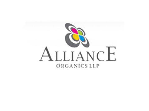 Alliance Organics LLP - Import/Export