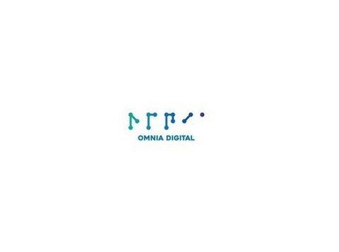 Omnia Digital LLP | Digital Marketing Agency In India - Mainostoimistot