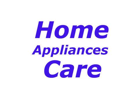 Home Appliances Care - Elektrika a spotřebiče