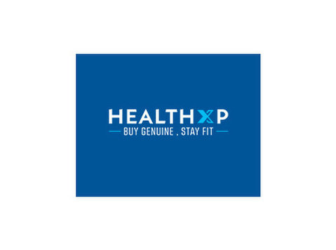 Healthxp - Wellness & Beauty
