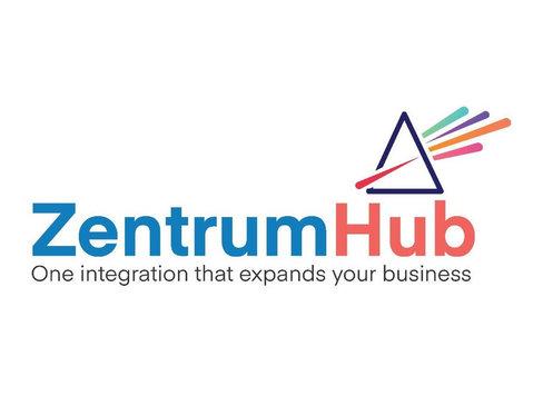 Zentrumhub Solutions Pvt Ltd - Travel sites
