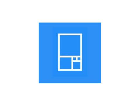 Fibonalabs - Webdesign