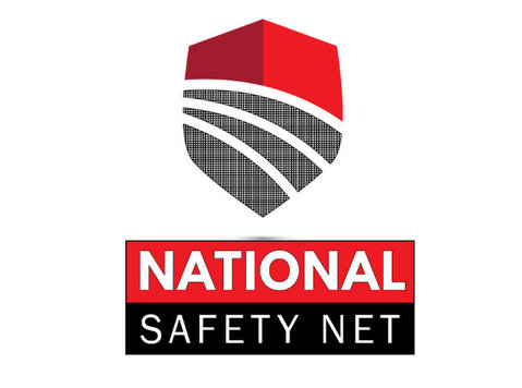 National Safety Net-mosquito Net, Mosquito Net for Windows, - Windows, Doors & Conservatories