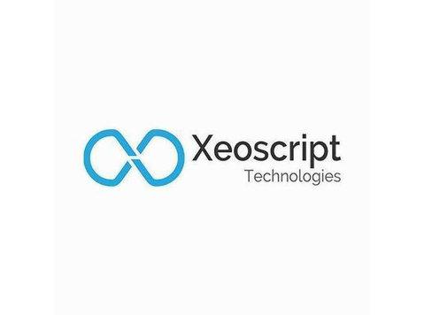 Xeoscript Technologies - Webdesign