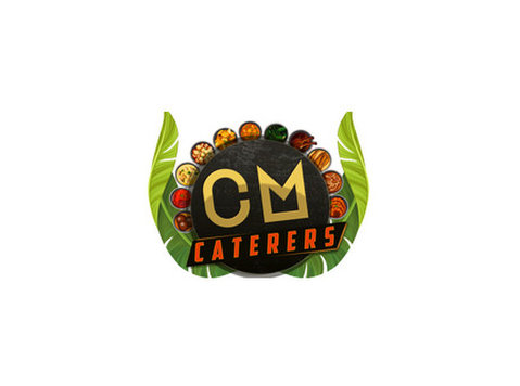 Cm Caterers - Veg Caterers In Chennai - Food & Drink