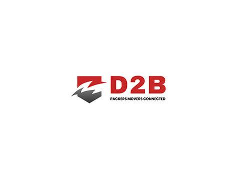 D2B Cargo Pvt Ltd - Removals & Transport
