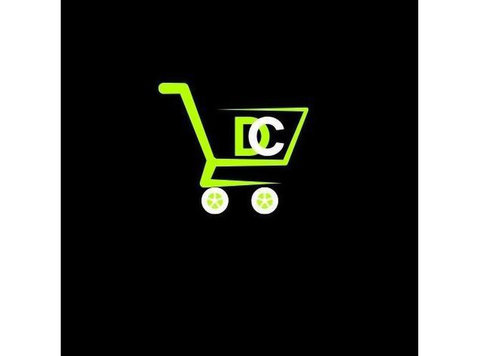 Daily Cart Supermart - Supermercados