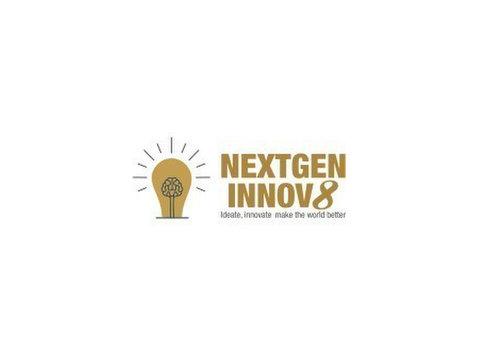 Nextgen Innov8 - Conference & Event Organisers