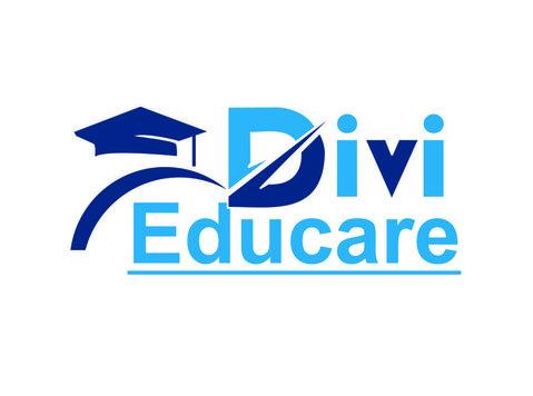 Divi Educare - Adult education