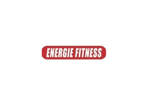 Energy Fitness India - Gyms, Personal Trainers & Fitness Classes