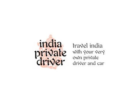 India Private Driver - Travel sites