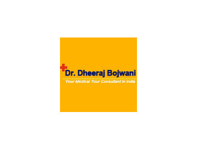 Dheeraj Bojwani Consultants - Alternative Healthcare