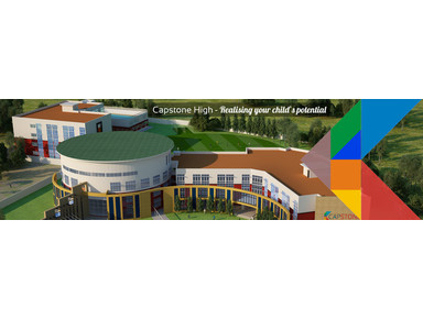 Capstone High School - Nurseries