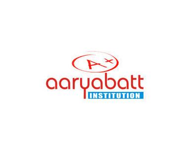 Aaryabatt Institutions - Tutors