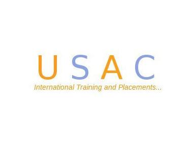 Usac - Recruitment agencies