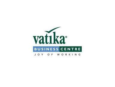 Vatika Business Centre - Office Space