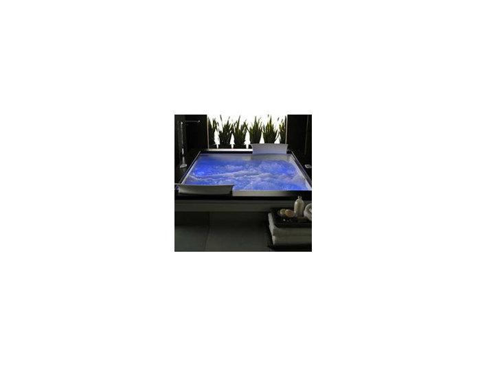 Crystal Pools - Swimming Pools & Baths