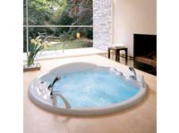 Crystal Pools (2) - Swimming Pools & Baths