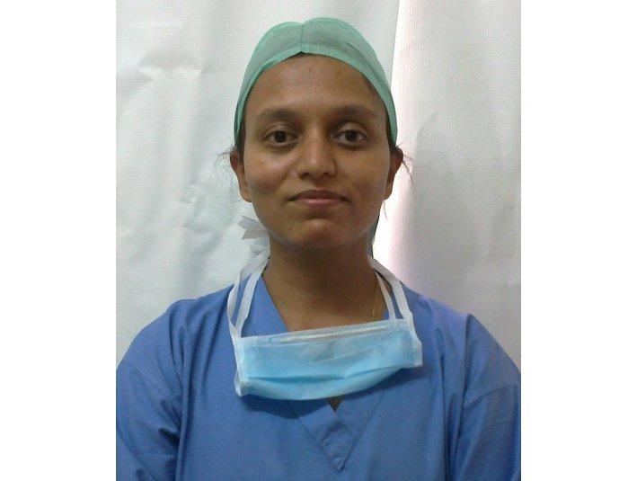 Dr. Manisha Shrivastava | Laparoscopic Surgery In Bhopal - Gynaecologists