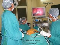 Dr. Manisha Shrivastava | Laparoscopic Surgery In Bhopal (1) - Gynaecologists