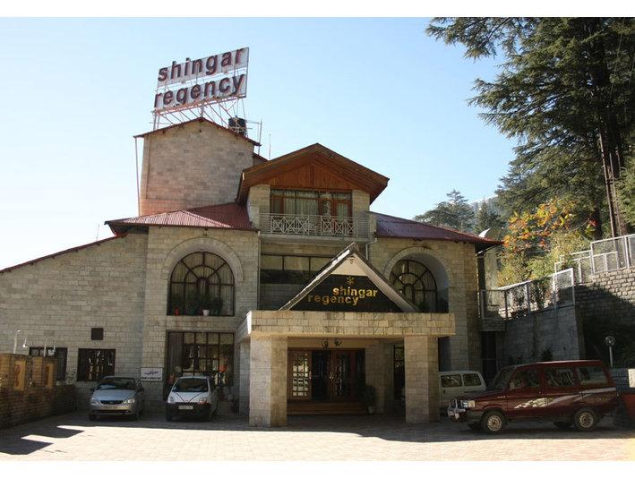 Best hotel in manali - Hotels & Hostels