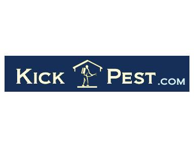 Pest Control Services Bangalore - kickpest - Serviced apartments