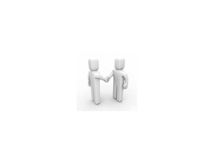 Solution Recruitment Agency - Rekrytointitoimistot