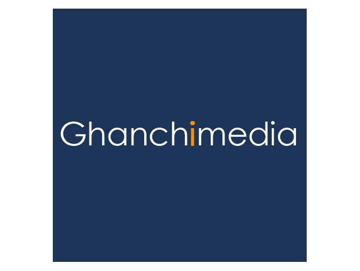Ghanchimedia - Advertising Agencies