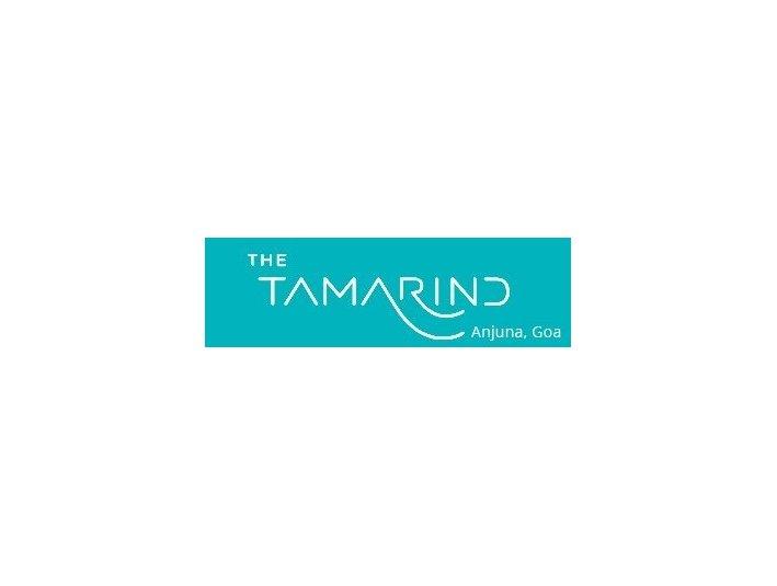 The Tamarind Hotel Goa - Hotels & Hostels