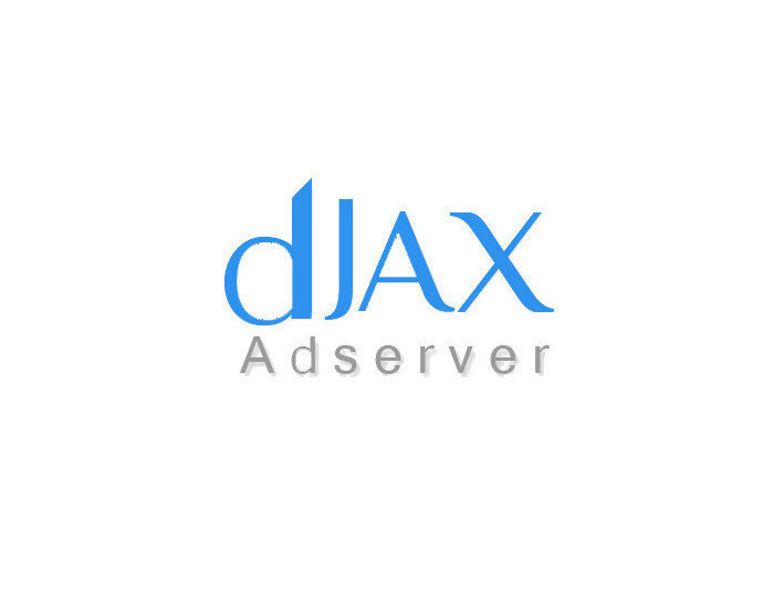dJAX Adserver Technology Solutions - Marketing & PR