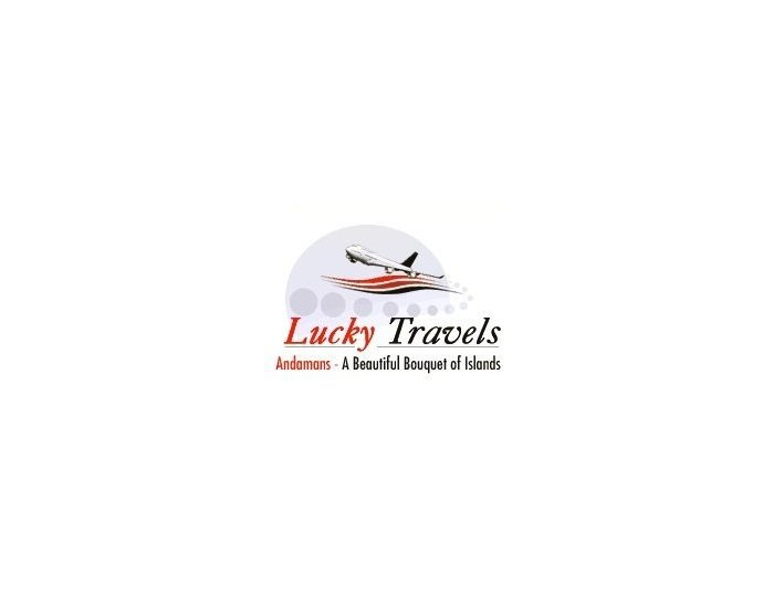 Lucky Travels - Travel Agencies