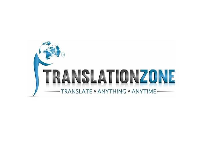 i Translation Zone - Překlady