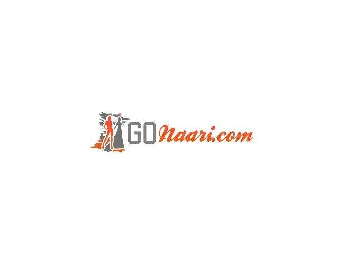 Go Naari - Clothes