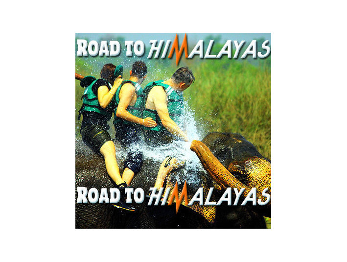Road to Himalayas - Travel Agencies