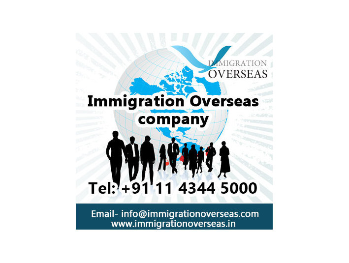 Immigration Overseas - Immigration Services