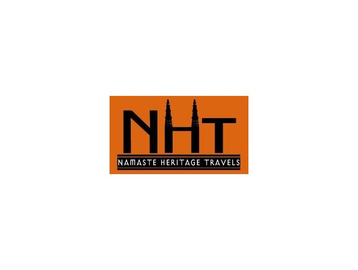 Namaste Heritage Travels - Travel Agencies
