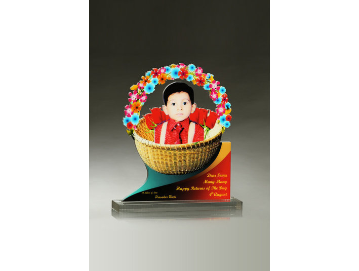 Gitanjali Awards - Gifts & Flowers