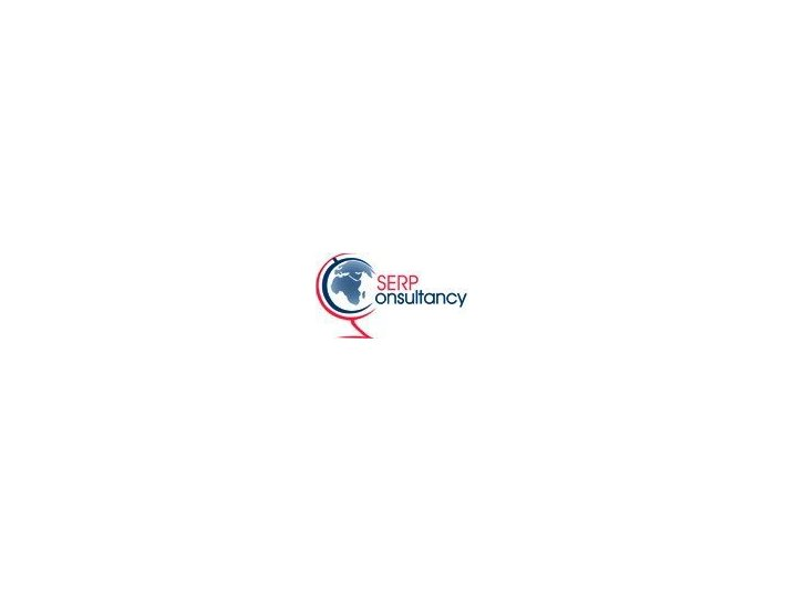 SERP Consultancy - Advertising Agencies