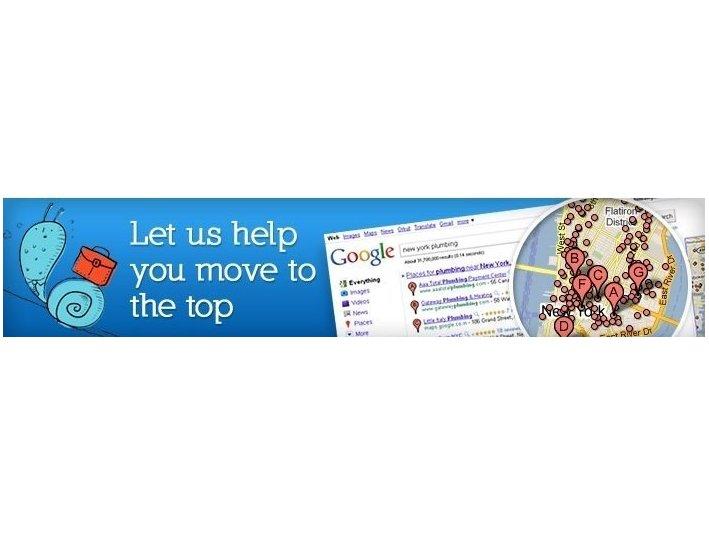 SERP Consultancy - Advertising Agencies