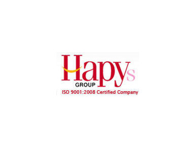Hapys Home Developers & Builders in Nagpur, Maharashtra Indi - Bouwers