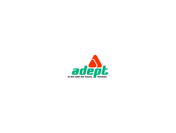 Adept Fluidyne - Electrical Goods & Appliances
