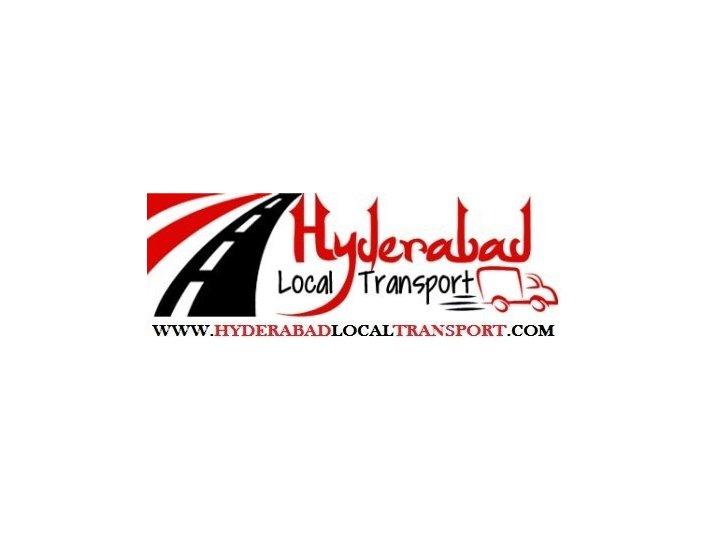 Hyderabad Local Transport, - Removals & Transport