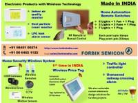 FORBIX SEMICON (2) - Import / Export