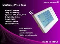FORBIX SEMICON (4) - Import / Export