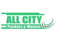 All City Packers And Movers - Relocation services